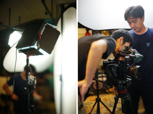 Light Storm LS1 Studio untuk mainlight