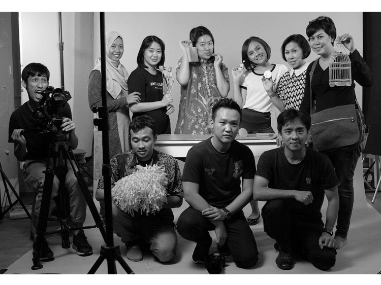 foto-bersama-kabinet-team-sukses-la-tulipe-acne-series