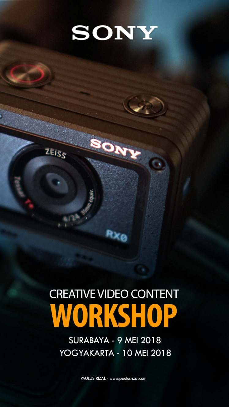 STORY IG WORKSHOP
